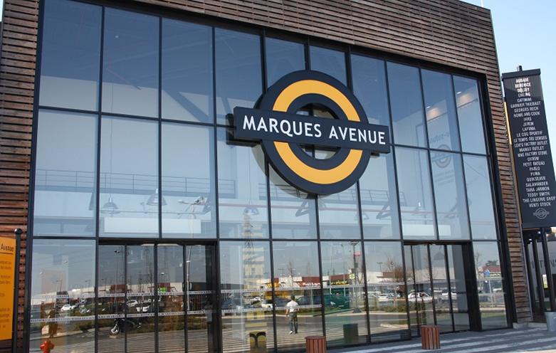 Marques Avenue A6