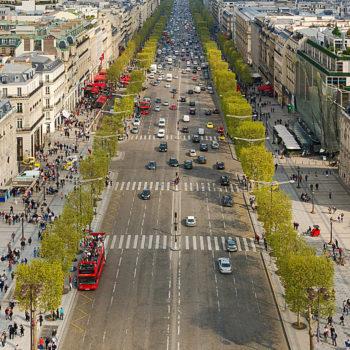 123 Champs-Elysées