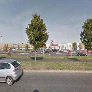 Finalisation de la commercialisation à Roissy en Brie